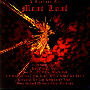 Image for 'A Tribute To Meatloaf'