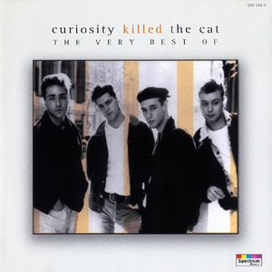 Image for 'The Very Best of Curiosity Killed the Cat'