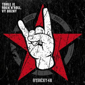 Image for 'Tohle je Rock´n´roll, vy buzny!'