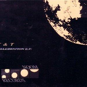 Image for 'Celebration E.P.'