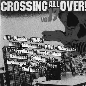 Imagem de 'Crossing All Over! Volume 17 (disc 2)'