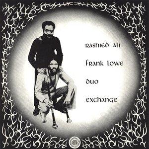 Image for 'Rashied Ali & Frank Lowe'