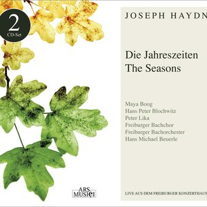 Imagem de 'Haydn, F.J.: The Seasons'