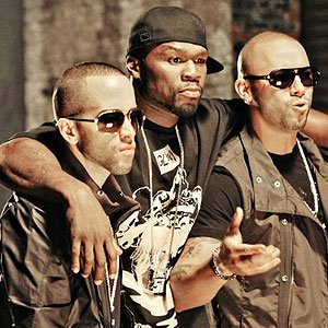 Image for 'Wisin y Yandel ft. 50 Cent'