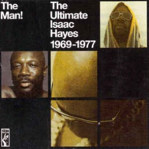 Bild för 'The Ultimate Isaac Hayes 1969-1977'