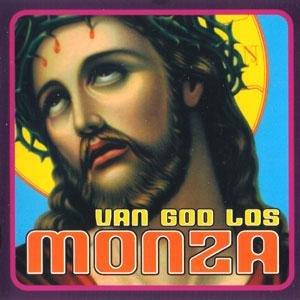 Image for 'Van God los'