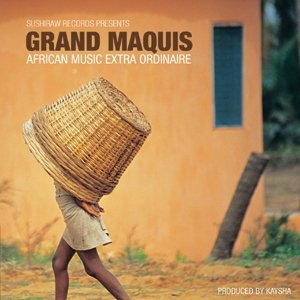 Image for 'Grand Maquis'