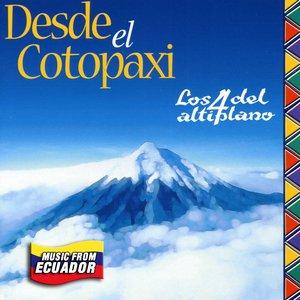 Image for 'Desde El Cotopaxi- Ecuador'