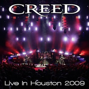 Image for 'Live In Houston'