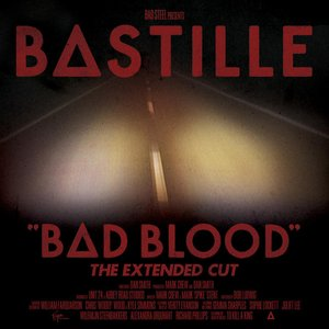 Image for 'Bad Blood (The Extended Cut)'