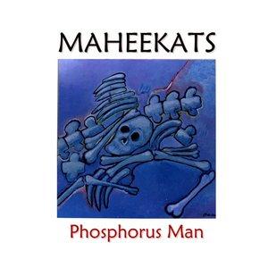 Image for 'Phosphorus Man'