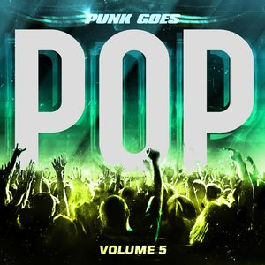 Immagine per 'Punk Goes Pop 5'