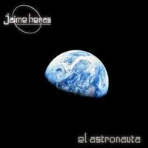 Imagem de 'El astronauta'