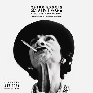 Image for 'Chanel Vintage (feat. Future & Young Thug) - Single'