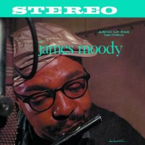 Image for 'James Moody'