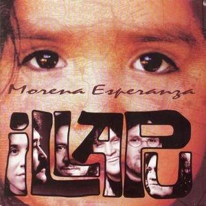 Image for 'Morena Esperanza'