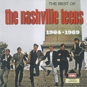 Image for 'Nashville Teens - The Best Of'