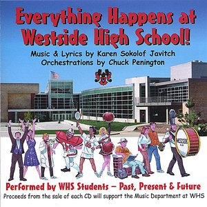 Image for 'Everything Happens at Westside High School'