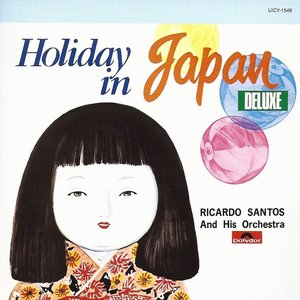 Image pour 'Holiday in Japan'