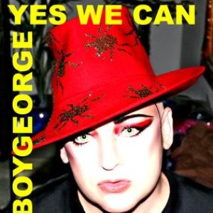 Imagen de 'Yes We Can'