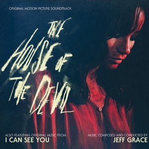 Image for 'The House of the Devil / I Can See You (Original Motion Picture Soundtracks)'