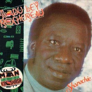 Image for 'Man From Kinshasa'