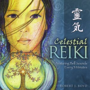 Image for 'Celestial Reiki'