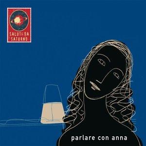 Immagine per 'Parlare con Anna'