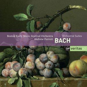 Bild für 'Bach The Orchestral Suites, Triple Concerto'