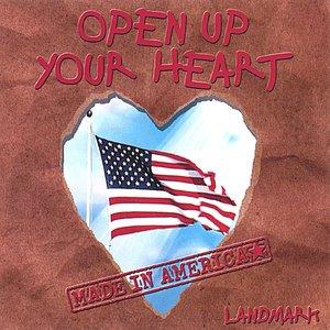Bild für 'Open Up Your Heart'