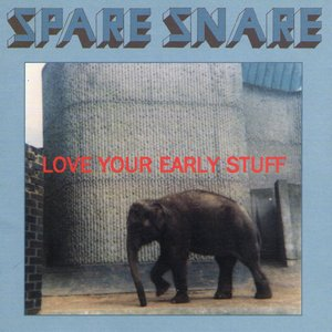 Image for 'Love Your Early Stuff'