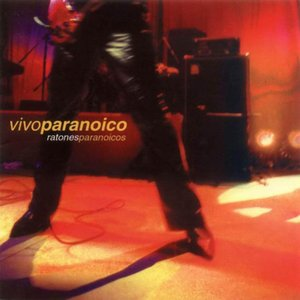 Image for 'Vivo Paranoico'