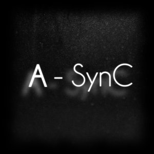 Image for 'A-SynC'