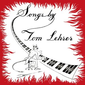 Image for 'Songs By Tom Lehrer'