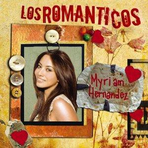 Image for 'Los Romanticos- Myriam Hernandez'
