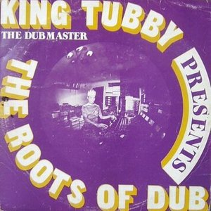 Image for 'The Roots Of Dub'