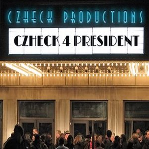 Image for 'Czheck 4 President: Election'