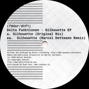 Image for 'Silhouette (Marcel Dettmann Remix)'