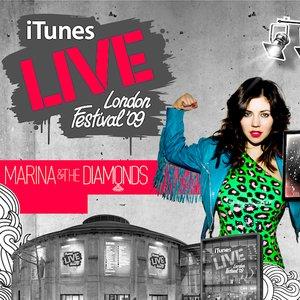 Image for 'iTunes Live: London Festival '09'