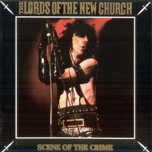 Image for 'Scene of the Crime'