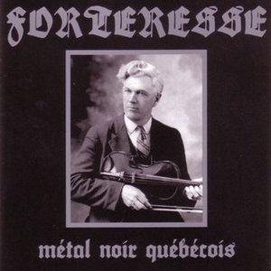 Image for 'Métal Noir Québécois'
