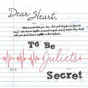Image for 'Dear Heart E.P.'
