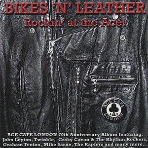 Image for 'Bikes 'N' Leather - Rockin' at the Ace!'