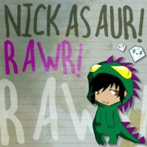 Image for 'Rawr!'