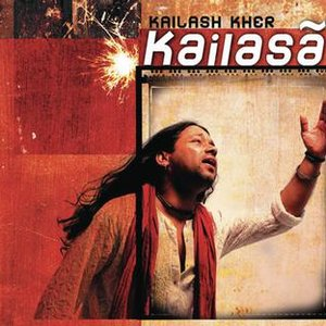 Image for 'Kailasa'