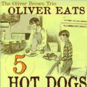 Image for 'Oliver Eats Five Hot Dogs'