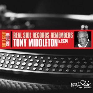Imagem de 'Real Side Records Remembers Tony Middleton'