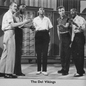 Bild för 'The Del-Vikings'