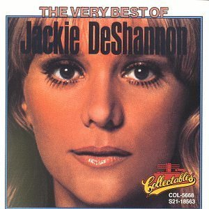 Image for 'The Very Best Of Jackie DeShannon'
