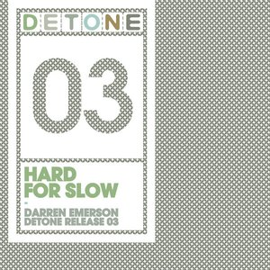 Image for 'Hard For Slow (Ruthit Remix)'